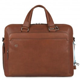 """Small 10.5""""/9.7"""" laptop and iPad® briefcase"""