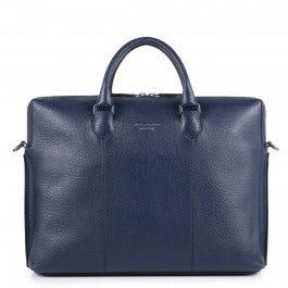 Small size, computer portfolio briefcase