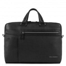 Portfolio computer briefcase