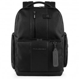 PC and iPad®Air/Pro 9,7 backpack with anti-theft c