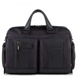 "10.5""/9.7"" laptop/iPad® fast-check briefcase,"