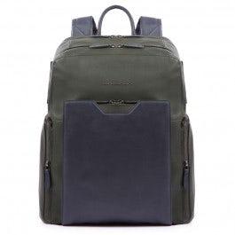 "Big size, computer backpack with iPad®10,5''/9,7"""