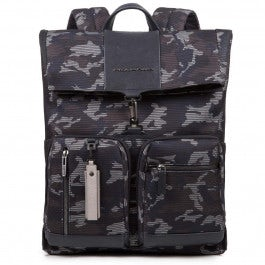 "10.5""/9.7"" laptop and iPad® fast-check rucksack,"
