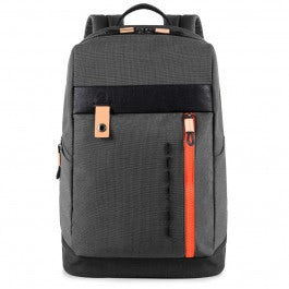 Computer backpack with iPad®Air/Pro 9,7