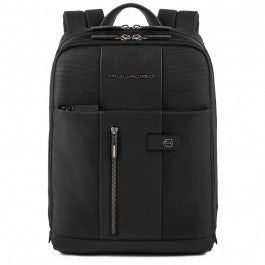 Slim computer backpack with iPad® com