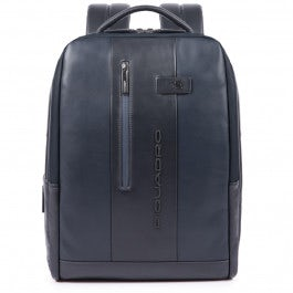 PC and iPad® backpack with anti-theft cable
