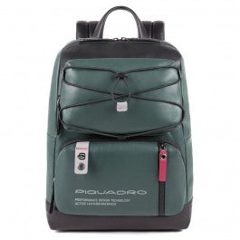 Small size, computer backpack with iPad®