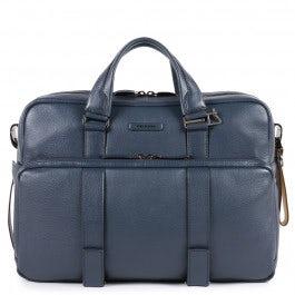 Laptoptasche mit iPad®-Fach, RV-Fronttasche