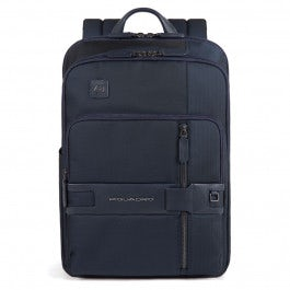 Computer backpack with iPad® compartment, two