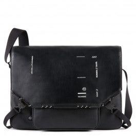 Bolsa de mensajero porta ordenador y porta iPad®
