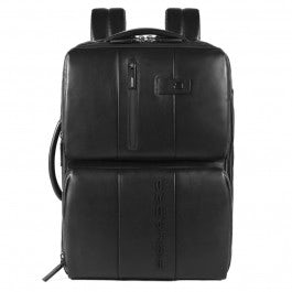 Fast-check PC and iPad® backpack with anti-theft c
