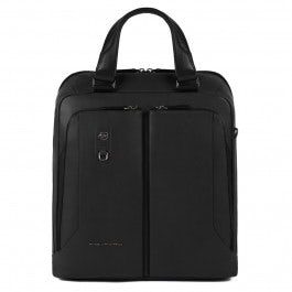 Computer tote with iPad® compartmet
