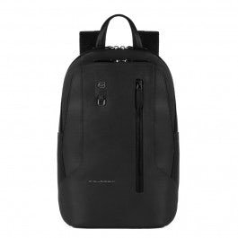 Computer backpack with iPad® compartment, RFID