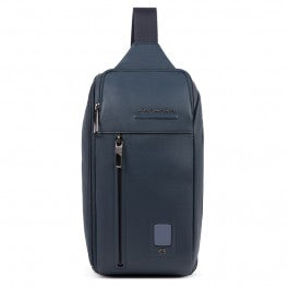 Bandolera personalizable con bolsillo para CONNEQU