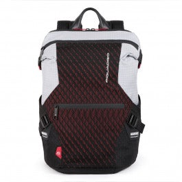 Computer backpack with iPad® compartment, anti-