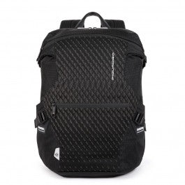 Computer backpack with iPad® com
