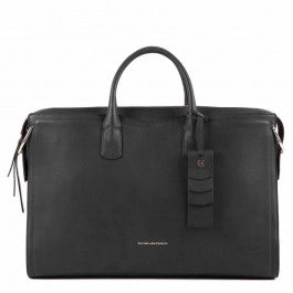 Computer portfolio briefcase with shock