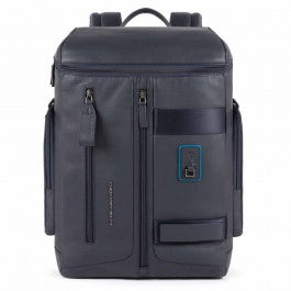 Fast-check computer backpack with iPad® compartmen