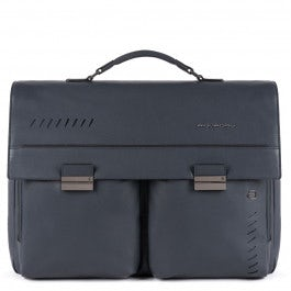 """Computer bag with iPad®Pro12,9"""" compartment"""