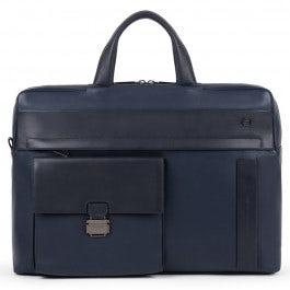 "Portfolio computer bag with iPad®Pro12,9"""