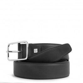Men's belt with prong buckle