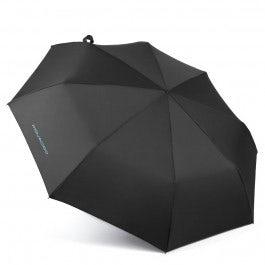Windfester Regenschirm aus Aluminium, mini