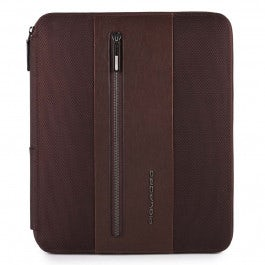 Notepad holder with iPad®Air/Pro 9,7