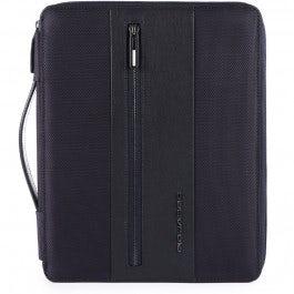 """Portablocco formato A4 porta iPad®10,5''/iPad 9,7"""""""