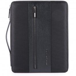 """A4 notepad holder with iPad®10,5''/iPad 9,7"""""""