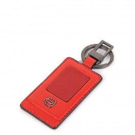 Portachiavi personalizzabile con moschettone