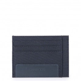 Porta tarjetas de crédito de bosillo