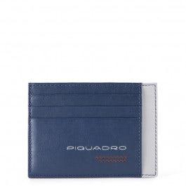 Porte-cartes de crédit de poche