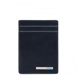 Porta tarjetas de crédito y de visita