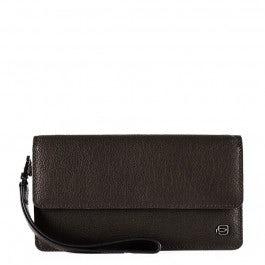 Pochette portafoglio porta smartphone