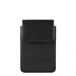 Pull-up credit card case