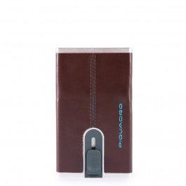 Compact wallet para billetes y tarjetas de crédito