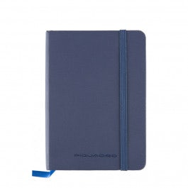 A6 lined notebook