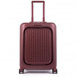 PC cabin hardside spinner with iPad®Air/ Pro 10,5