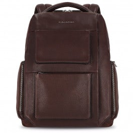 Fast-check, computer and iPad® backpack with anti-
