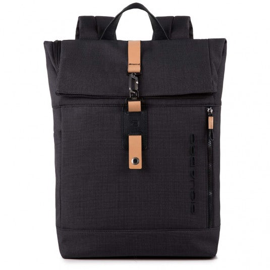 Piquadro Men's Casual Backpack Sale Visa Payment wuJCfJvRX