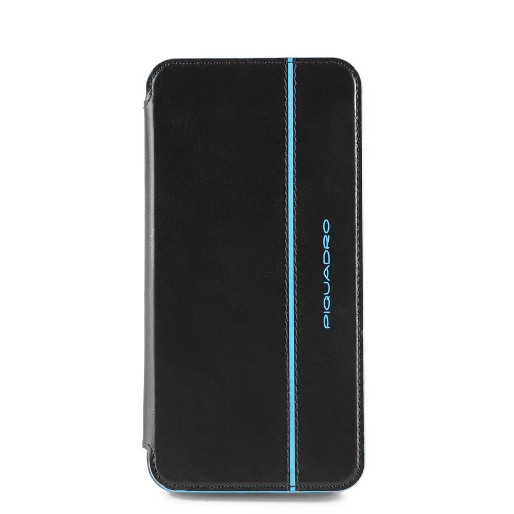 8ba34176638 Funda en piel para iPhone® 7 Plus y iPhone® 8 Plus | Shop Piquadro