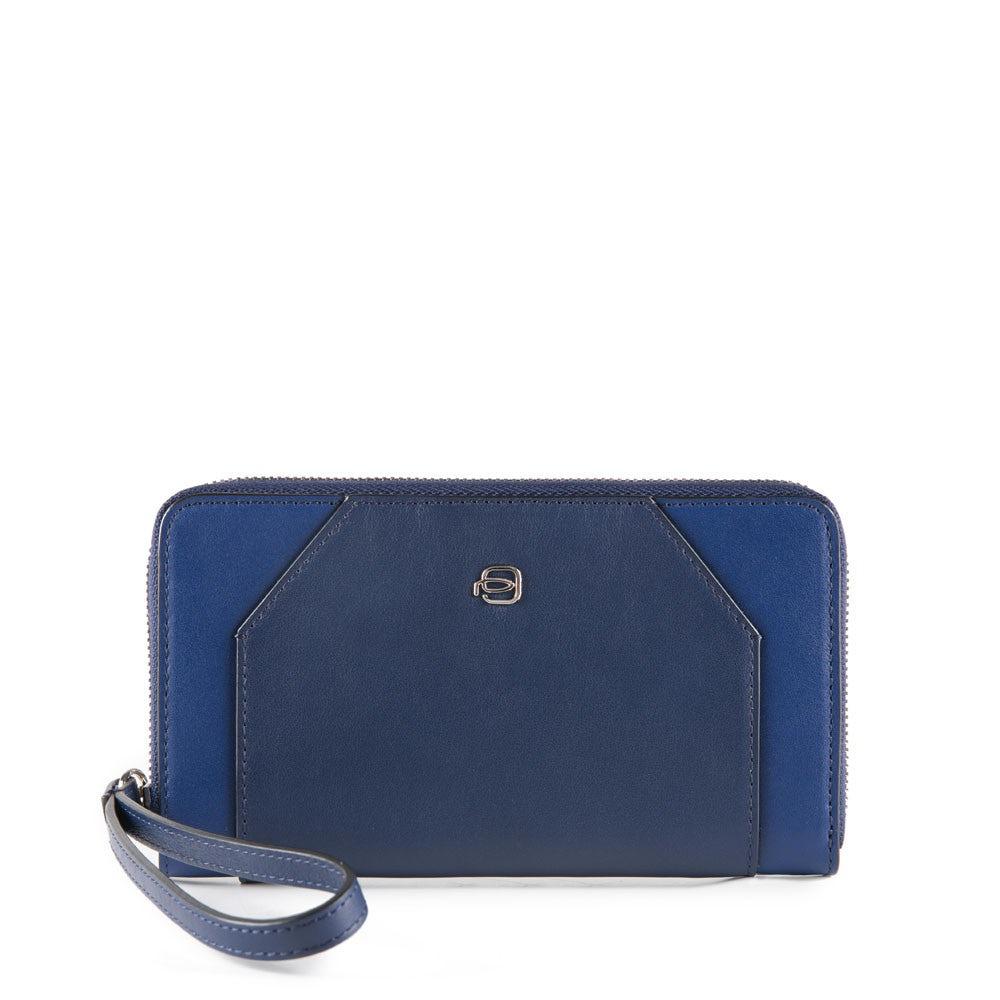 bed2f250a6 Zipper women's wallet