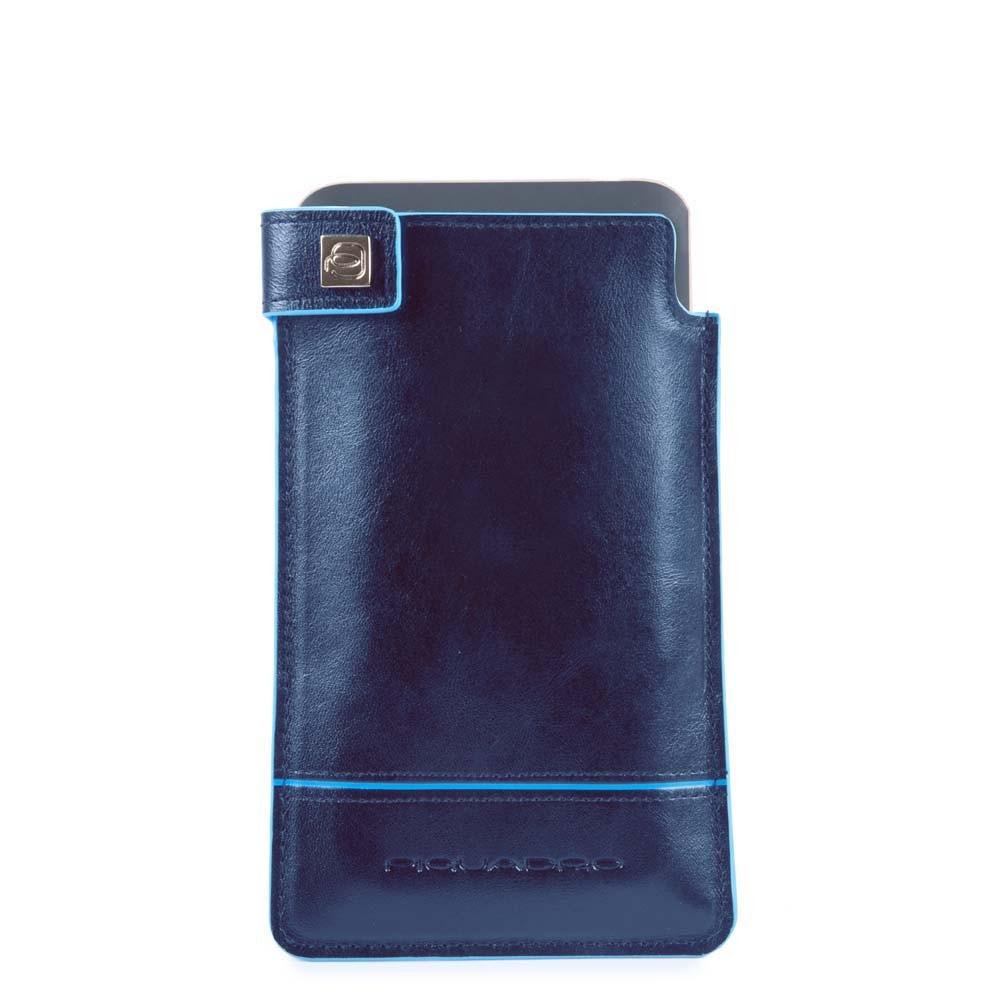 nuovo prodotto 3bbc9 f0172 Power Bank da 10.000 mAh con custodia in pelle