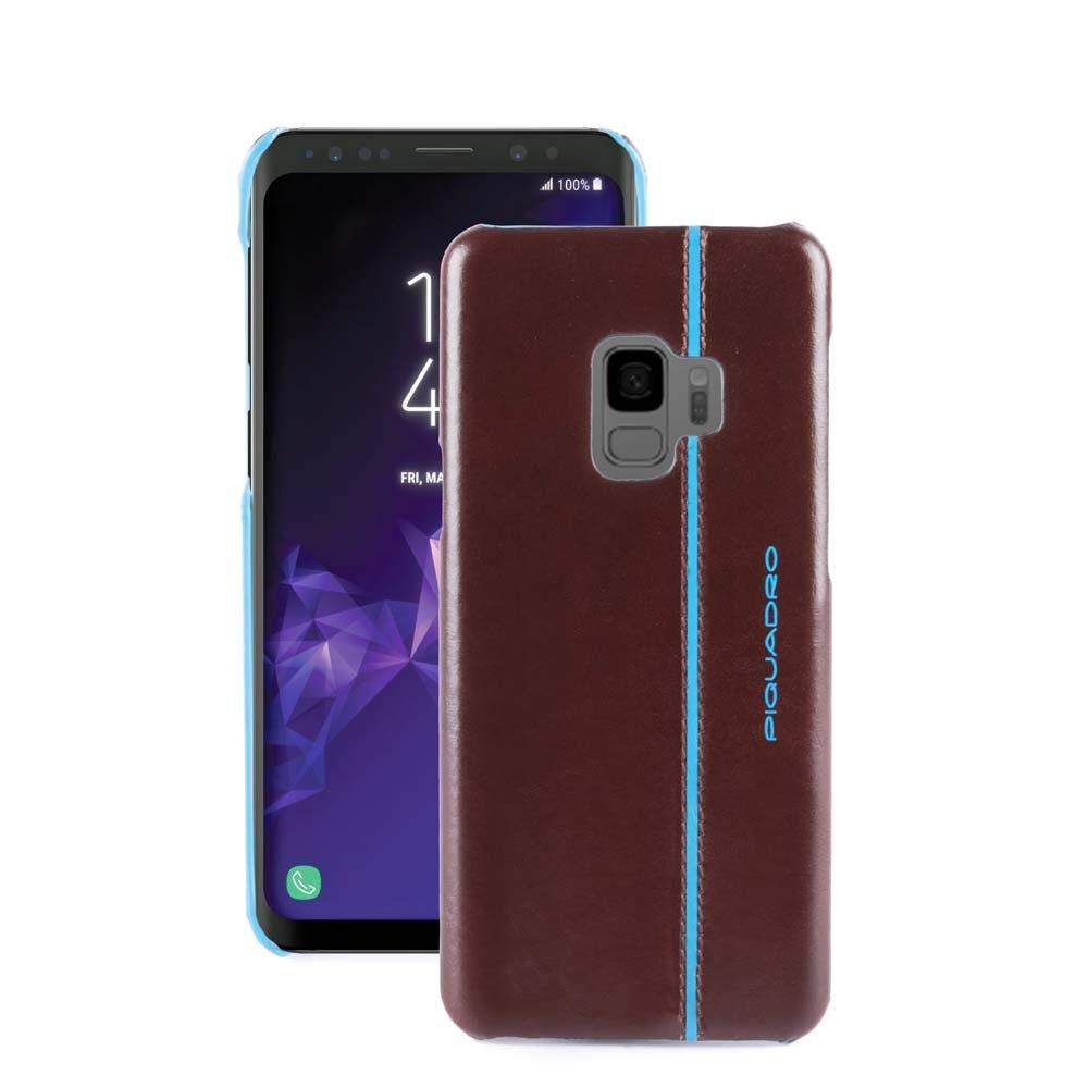promo code c90e0 5db28 Samsung Galaxy S9® leather shell