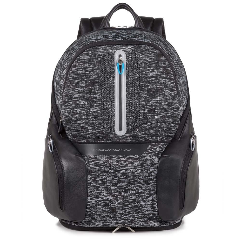 5fe155c7fb Zaino porta PC e iPad®Air/Pro 9,7 con battery pack   Shop Piquadro
