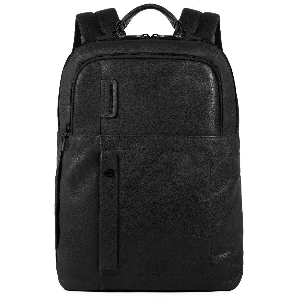 Large laptop rucksack with 10 5