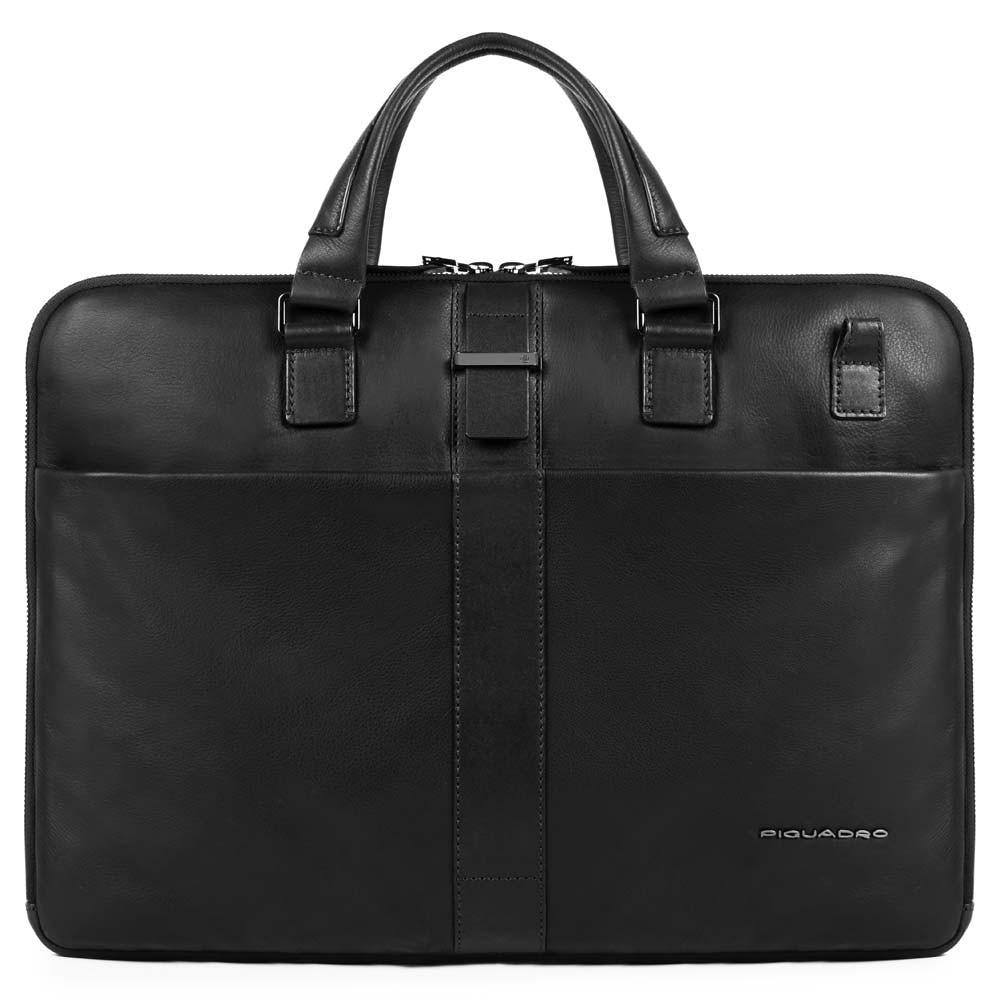 5e224f777c79 Тонкий деловой портфель для ноутбука с отделением для iPad®10,5 ...