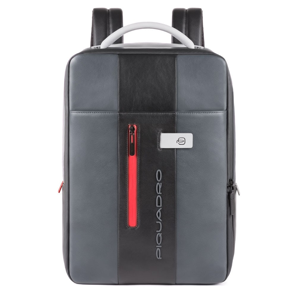 Piquadro Urban Computer Backpack Nero