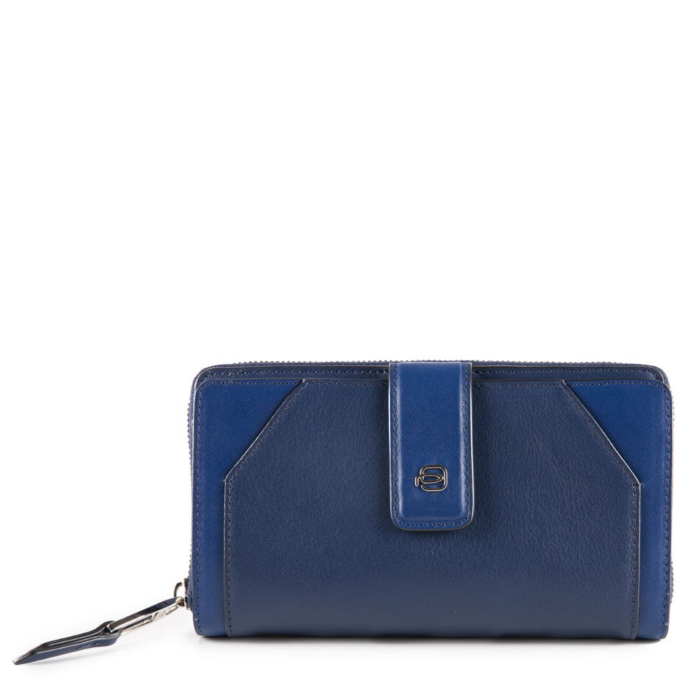 Women s wallet with coin case 1948dc1cf