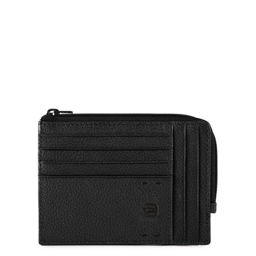 e11438c175 Bustina portamonete, documenti e carte di credito | Shop Piquadro